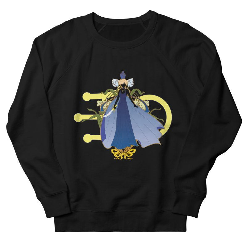 Princess Uranus Women's French Terry Sweatshirt by MaruDashi's Artist Shop