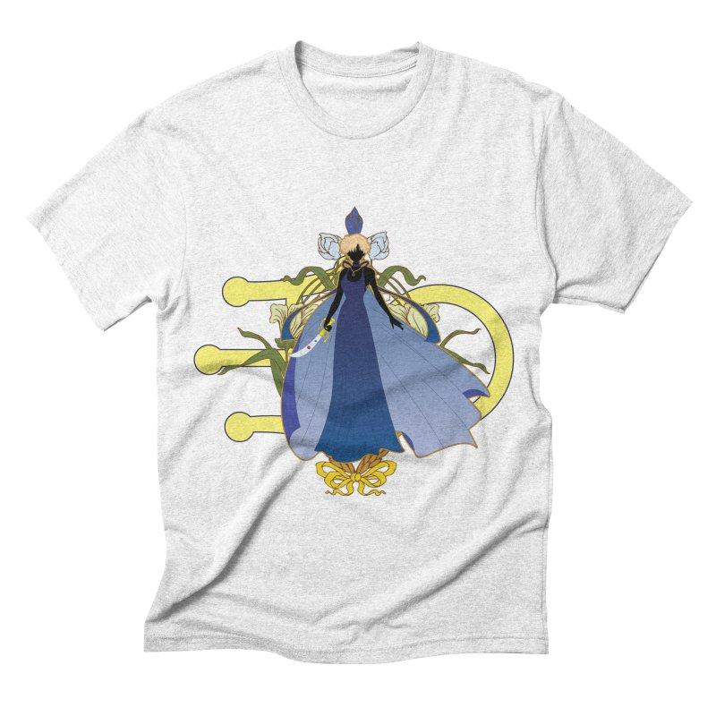 Princess Uranus Men's Triblend T-shirt by MaruDashi's Artist Shop