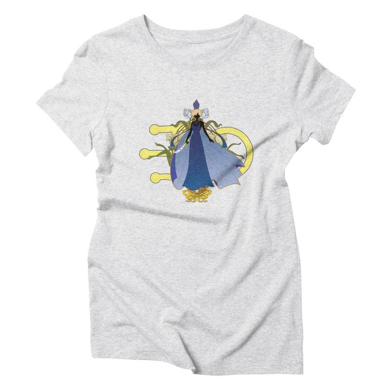 Princess Uranus Women's T-Shirt by MaruDashi's Artist Shop