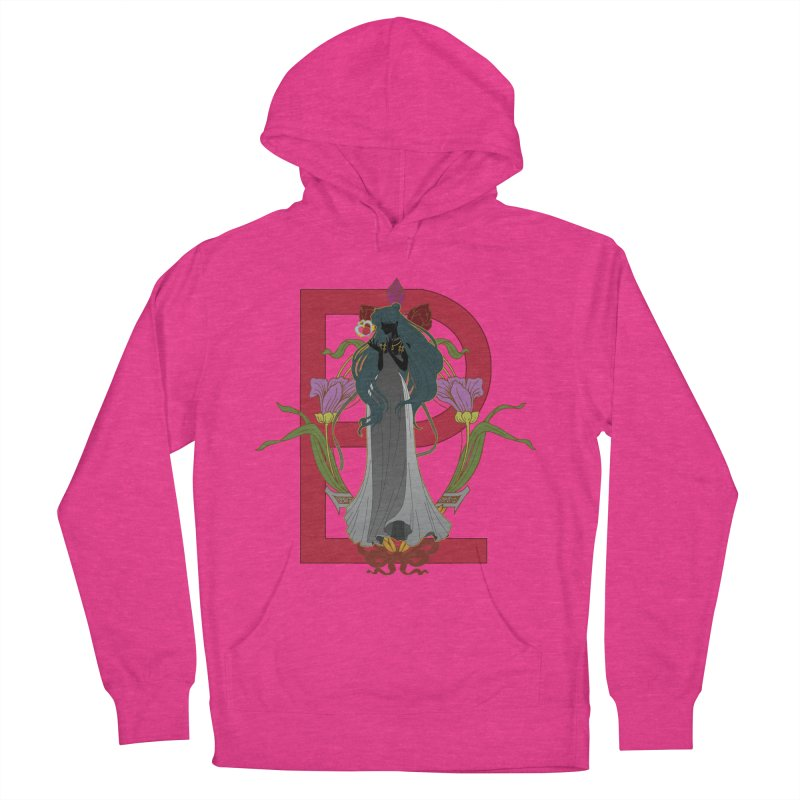 Princess Pluto Men's Pullover Hoody by MaruDashi's Artist Shop