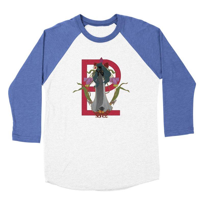 Princess Pluto Women's Longsleeve T-Shirt by MaruDashi's Artist Shop