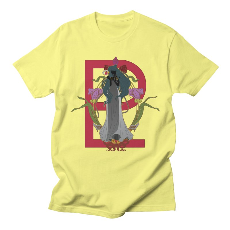 Princess Pluto Men's Regular T-Shirt by MaruDashi's Artist Shop