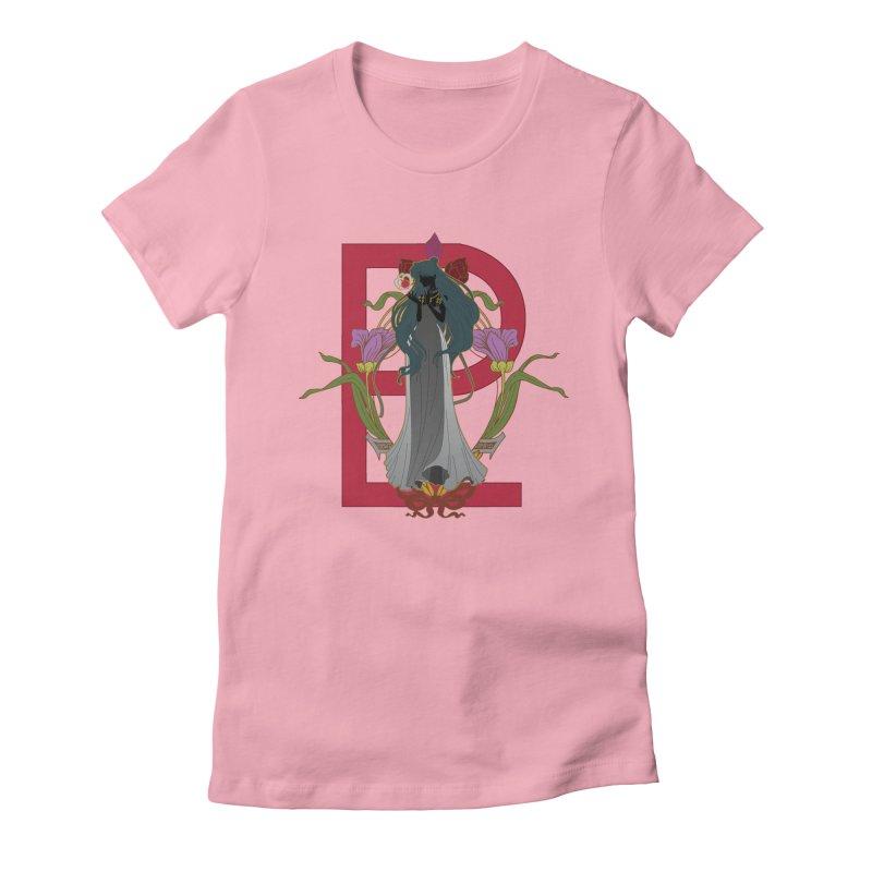 Princess Pluto Women's T-Shirt by MaruDashi's Artist Shop