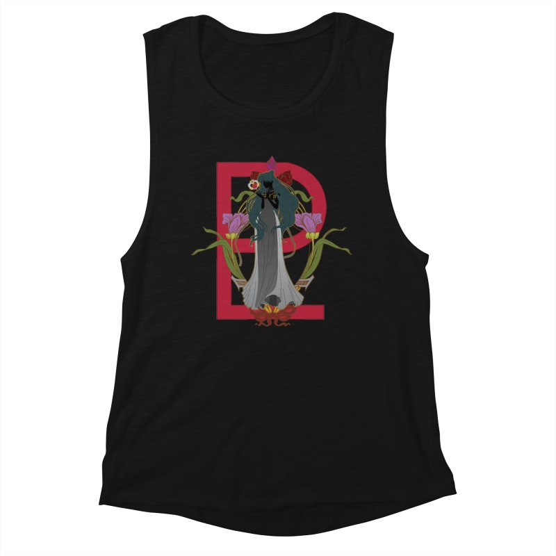 Princess Pluto Women's Tank by MaruDashi's Artist Shop