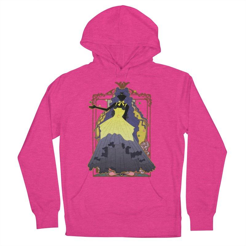 Luna Men's Pullover Hoody by MaruDashi's Artist Shop