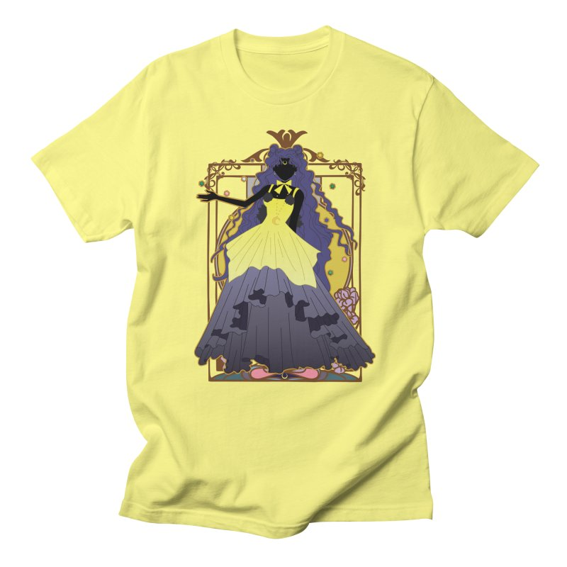 Luna Men's T-Shirt by MaruDashi's Artist Shop