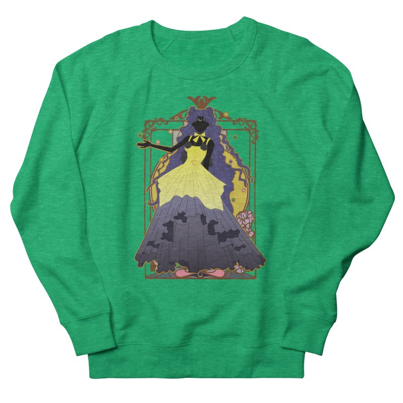 Luna Women's Sweatshirt by MaruDashi's Artist Shop