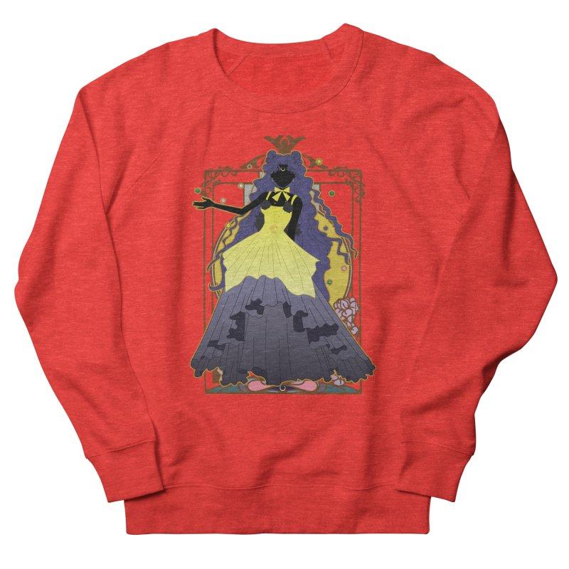 Luna Women's Sweatshirt by MaruDashi's Artist Shop