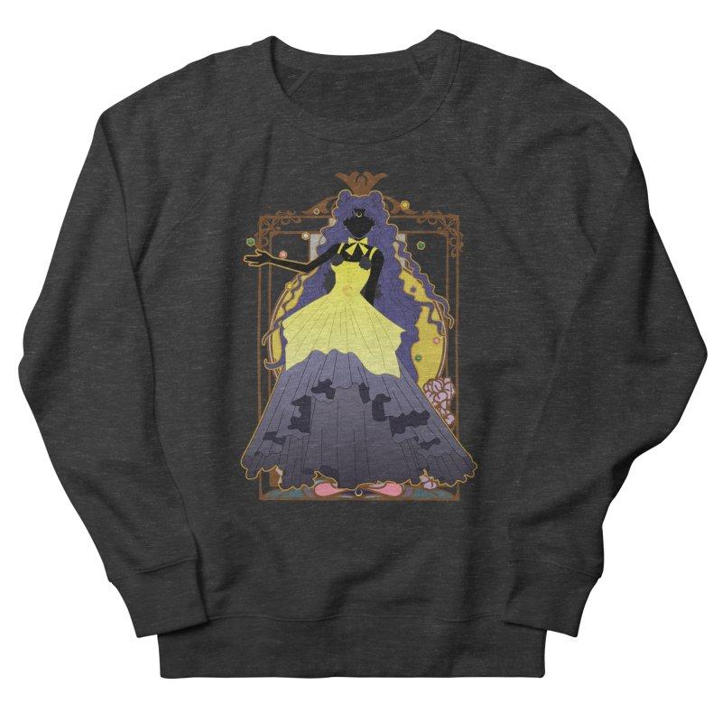 Luna Men's Sweatshirt by MaruDashi's Artist Shop