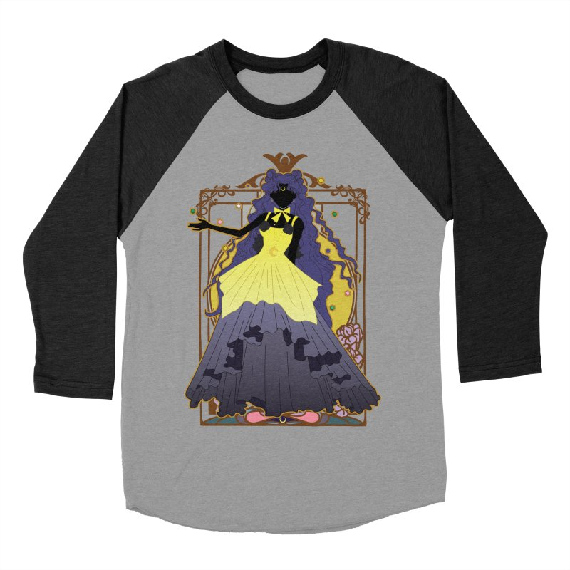 Luna Women's Longsleeve T-Shirt by MaruDashi's Artist Shop