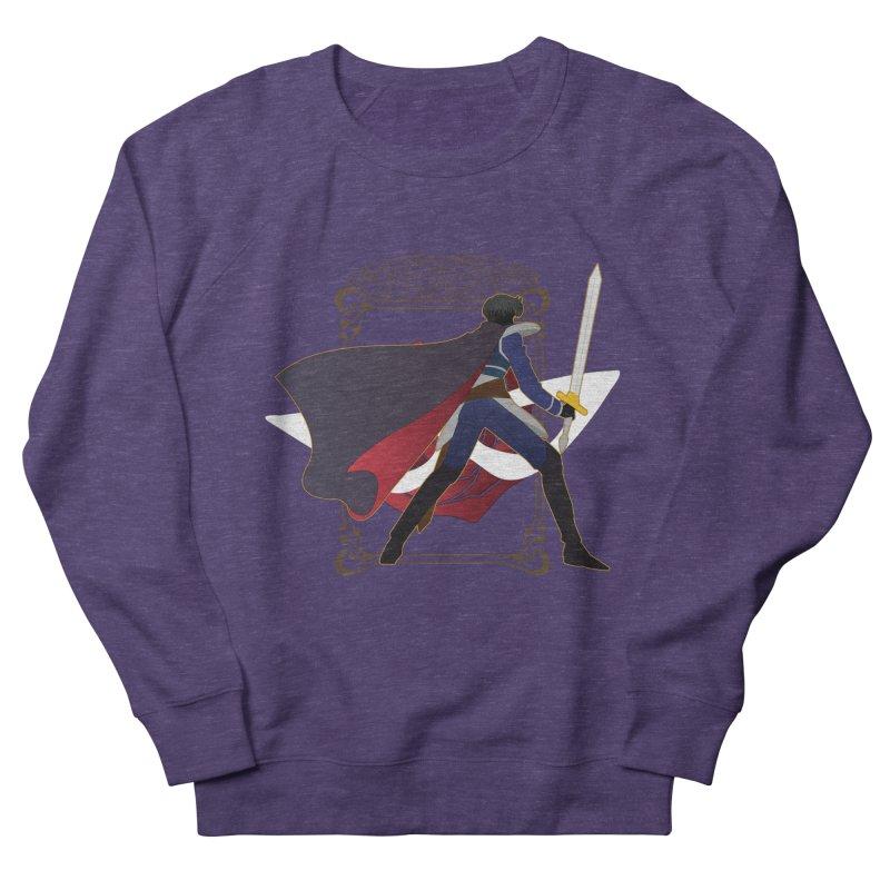 Endymion Women's Sweatshirt by MaruDashi's Artist Shop