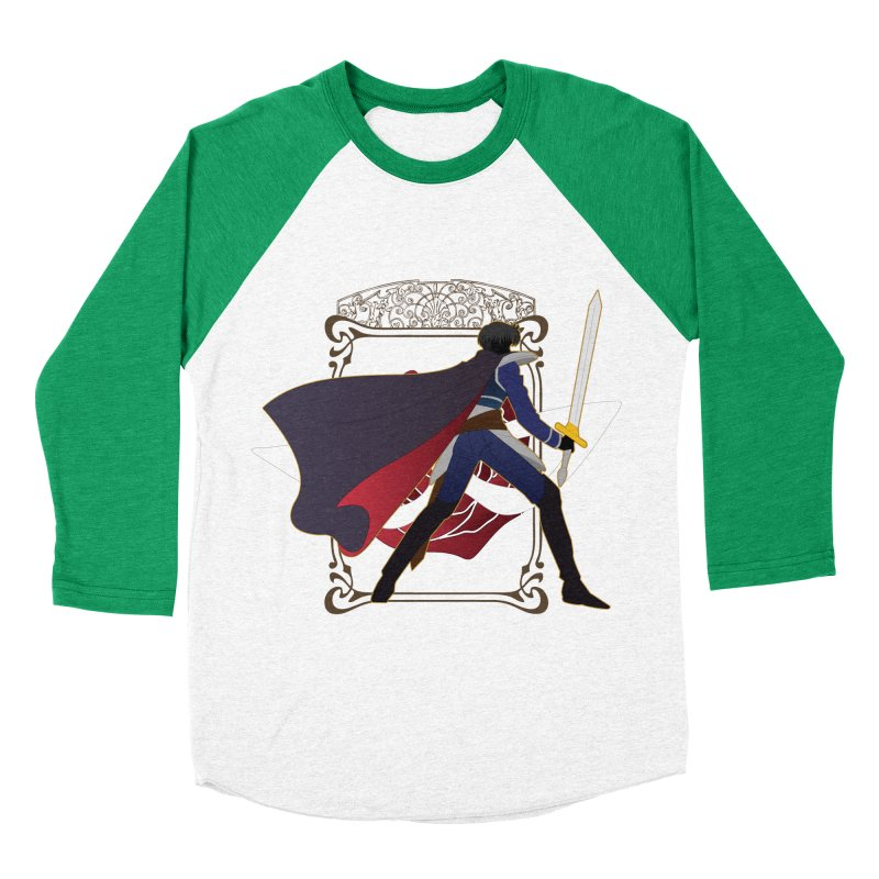 Endymion Men's Longsleeve T-Shirt by MaruDashi's Artist Shop