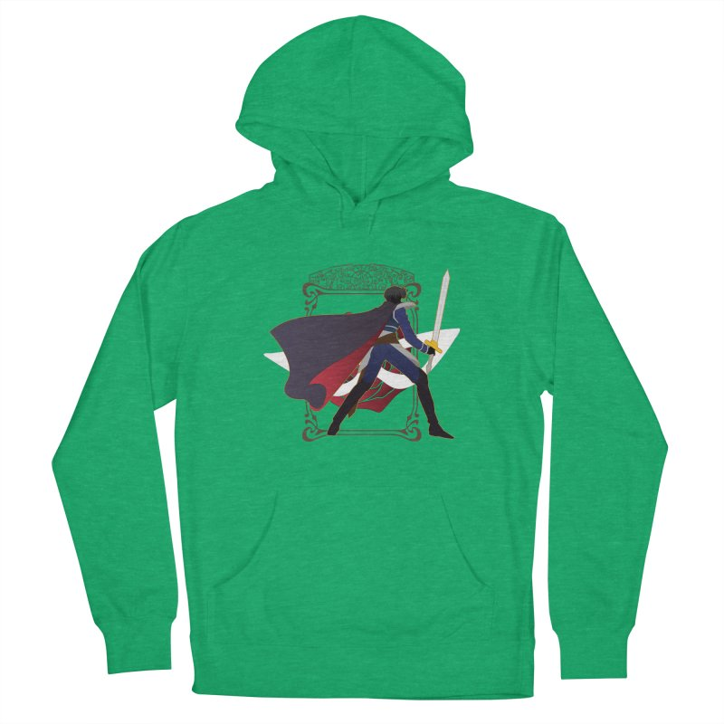 Endymion Women's Pullover Hoody by MaruDashi's Artist Shop