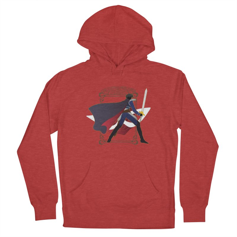 Endymion Men's Pullover Hoody by MaruDashi's Artist Shop