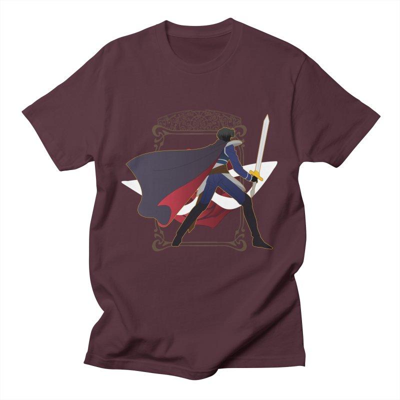 Endymion Men's T-Shirt by MaruDashi's Artist Shop