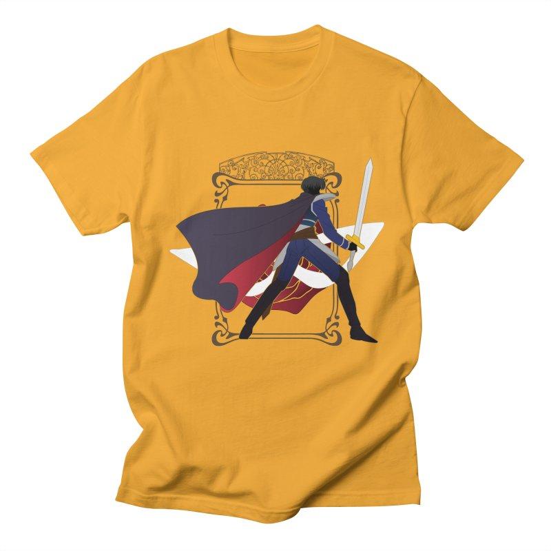 Endymion Men's Regular T-Shirt by MaruDashi's Artist Shop