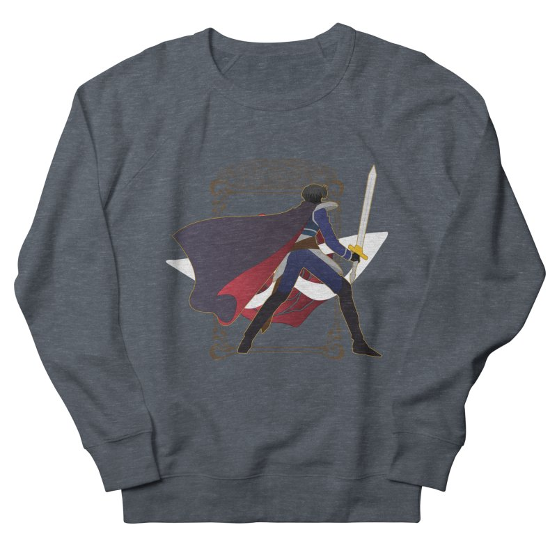Endymion Men's Sweatshirt by MaruDashi's Artist Shop