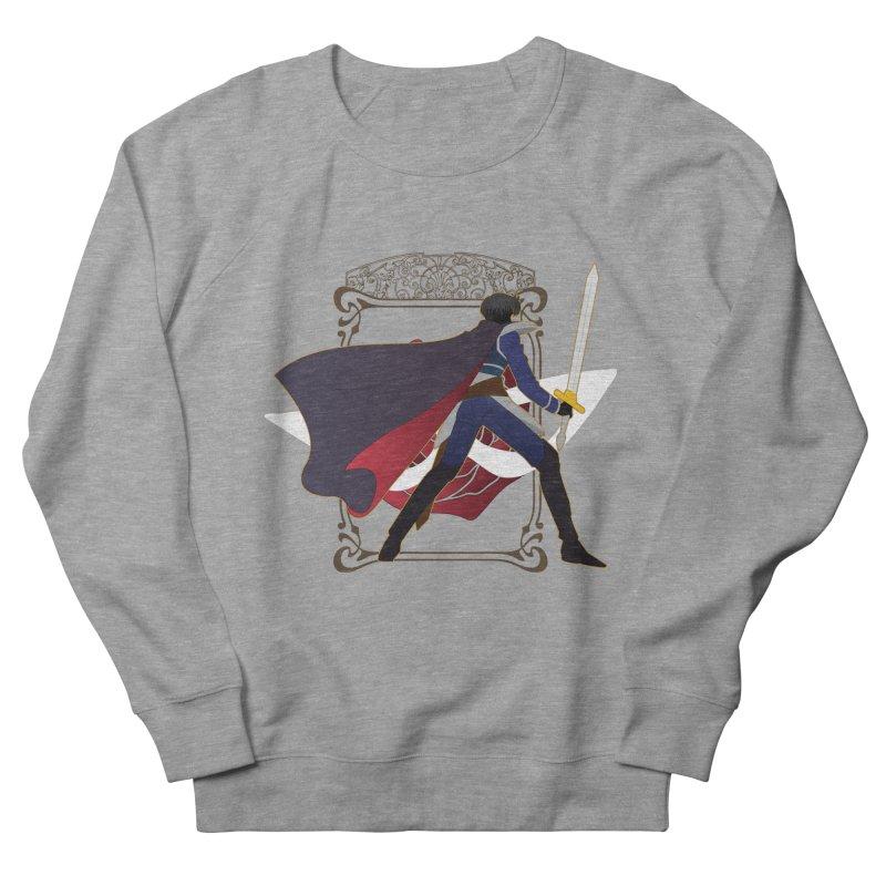 Endymion Men's French Terry Sweatshirt by MaruDashi's Artist Shop