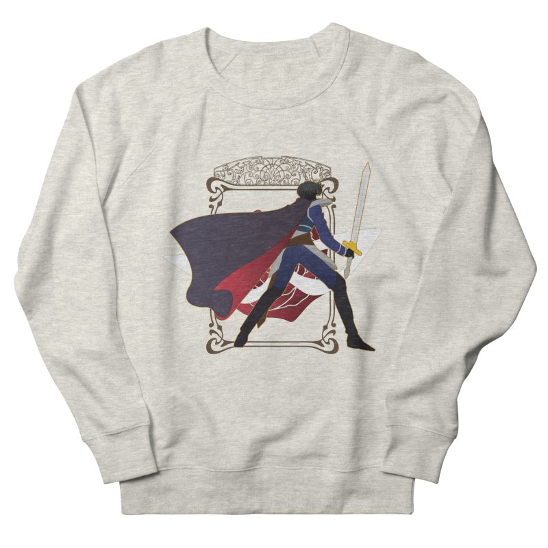 Endymion Men's Sweatshirt by MaruDashi's Artist Shop