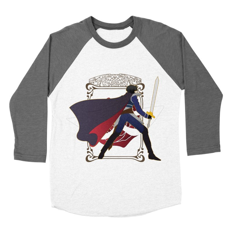 Endymion Women's Longsleeve T-Shirt by MaruDashi's Artist Shop