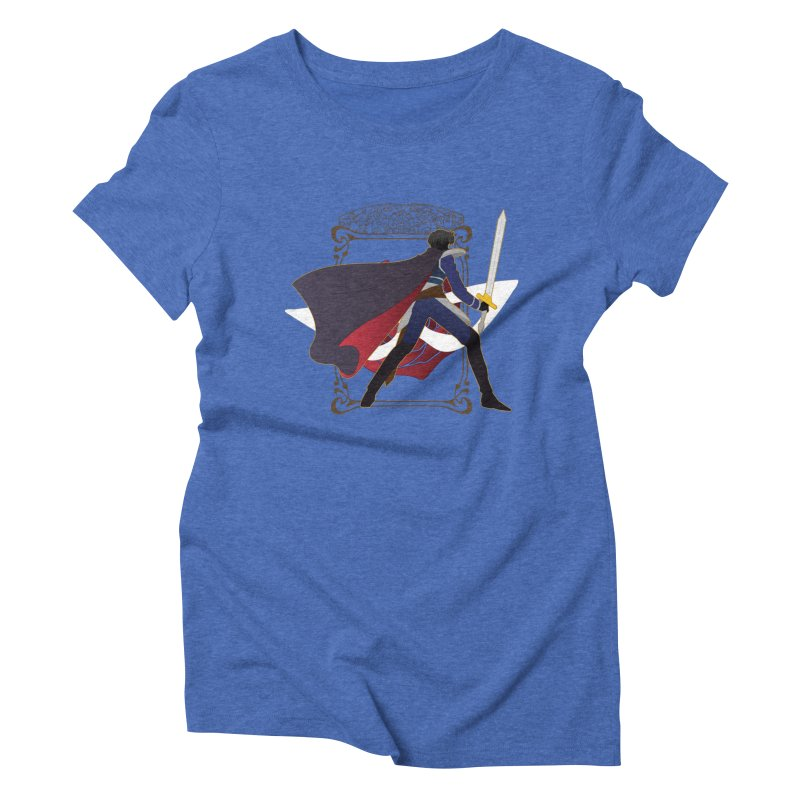 Endymion Women's T-Shirt by MaruDashi's Artist Shop