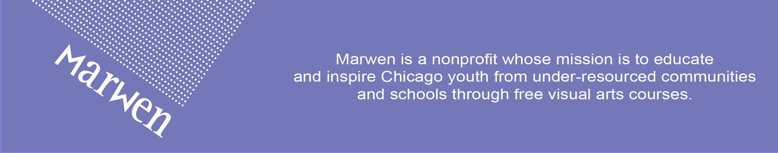 Marwen Cover