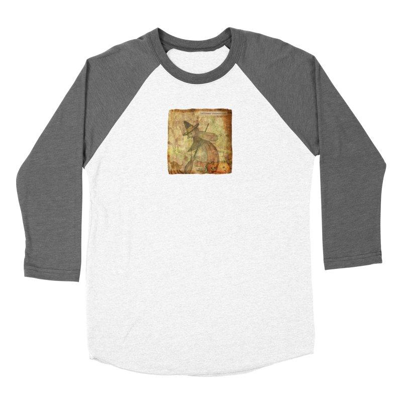 Halloween Preparations Women's Longsleeve T-Shirt by Maryheartworks's Artist Shop