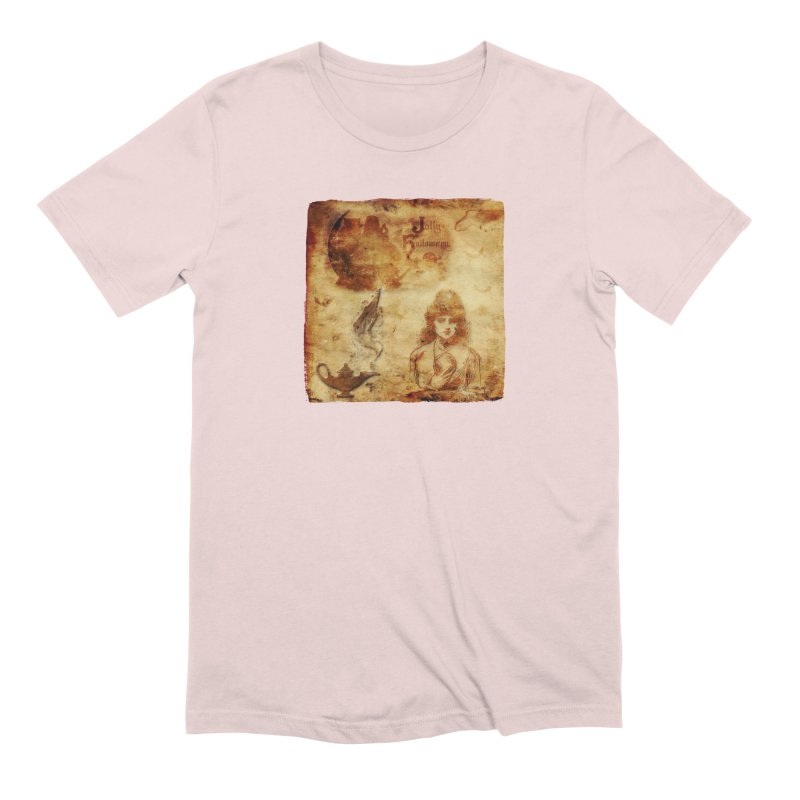 A Jolly Halloween - The Fortune Teller Men's Extra Soft T-Shirt by Maryheartworks's Artist Shop
