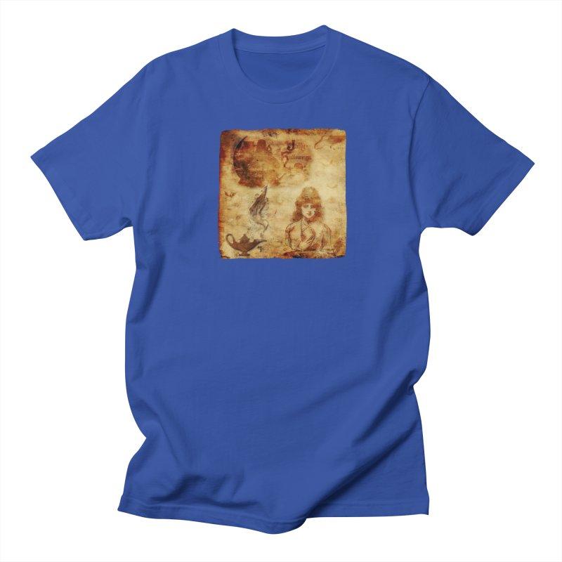 A Jolly Halloween - The Fortune Teller Women's Regular Unisex T-Shirt by Maryheartworks's Artist Shop