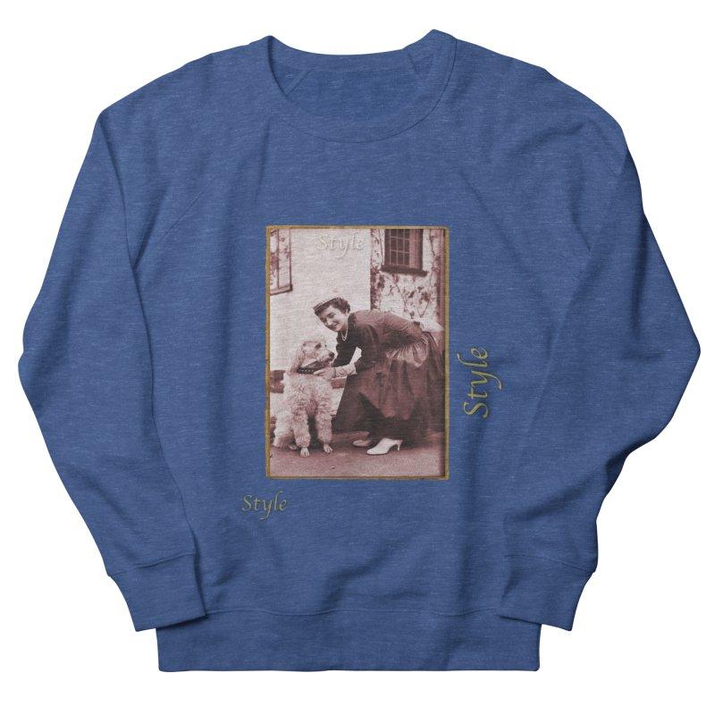 Celebrate Parisian Style! Men's Sweatshirt by Maryheartworks's Artist Shop