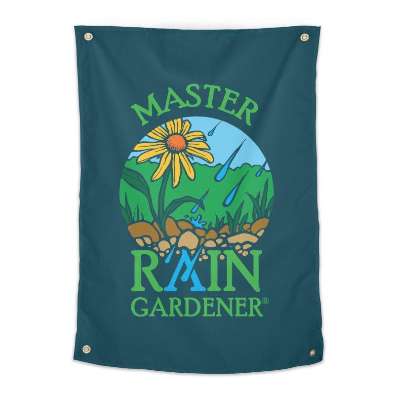Master Rain Gardener in Tapestry by MasterRainGardener's Artist Shop