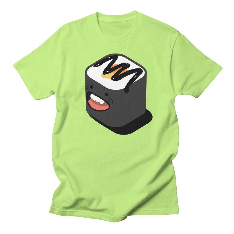 Sushi  Men's T-Shirt by MDM