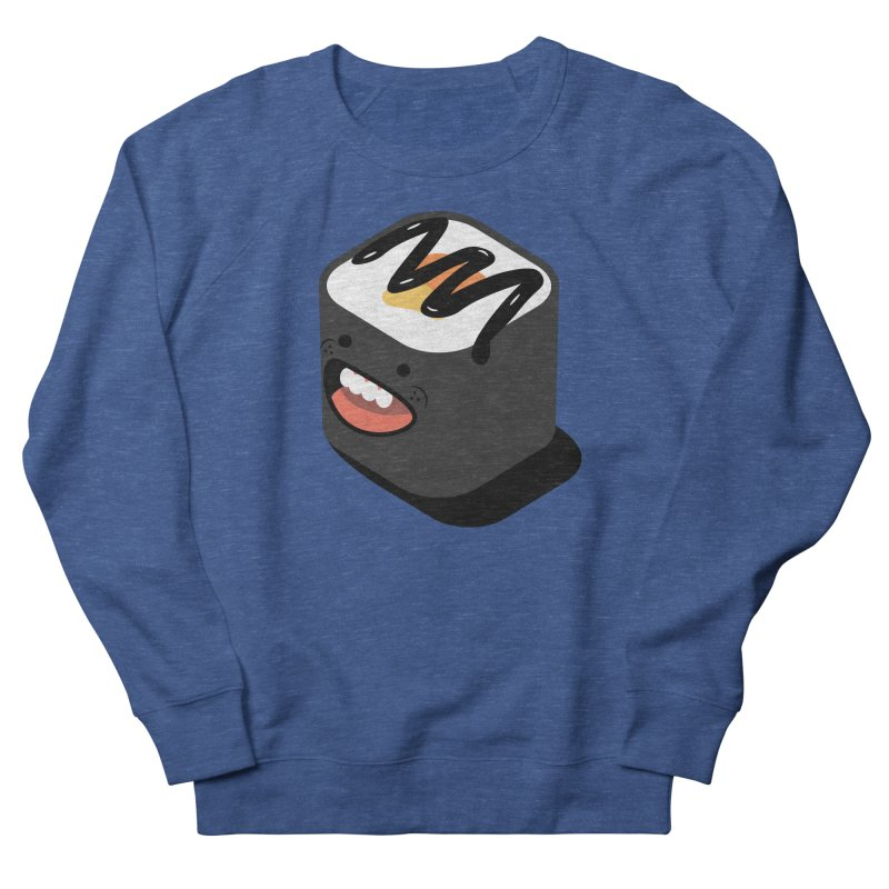 Sushi  Men's Sweatshirt by MDM