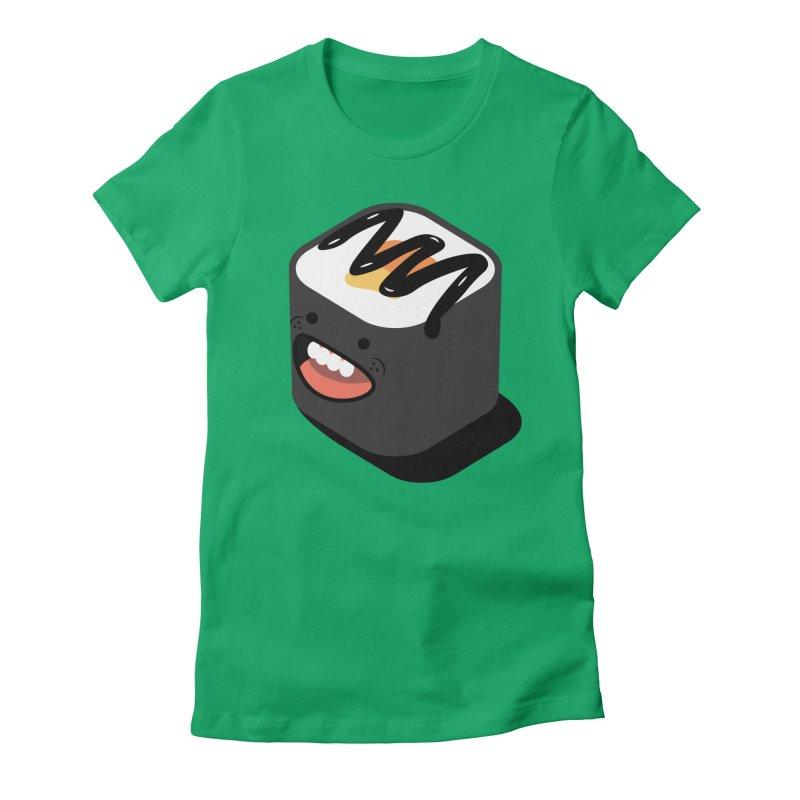 Sushi  Women's T-Shirt by MDM