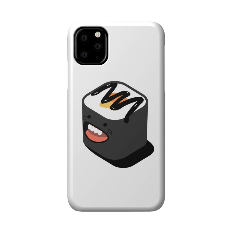 Sushi  Accessories Phone Case by MDM
