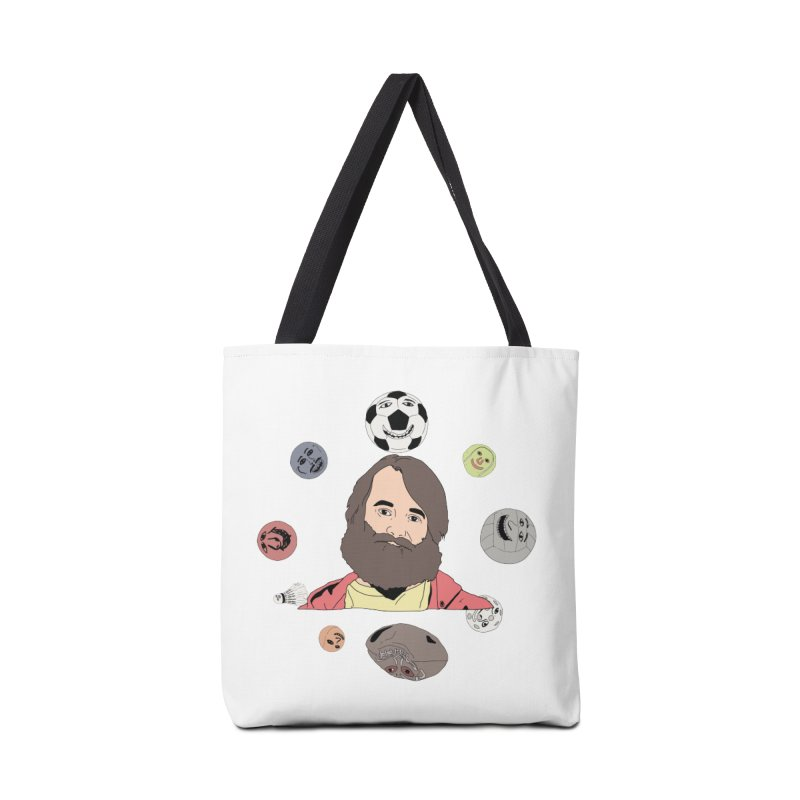 The Last Man on Earth Accessories Bag by MDM