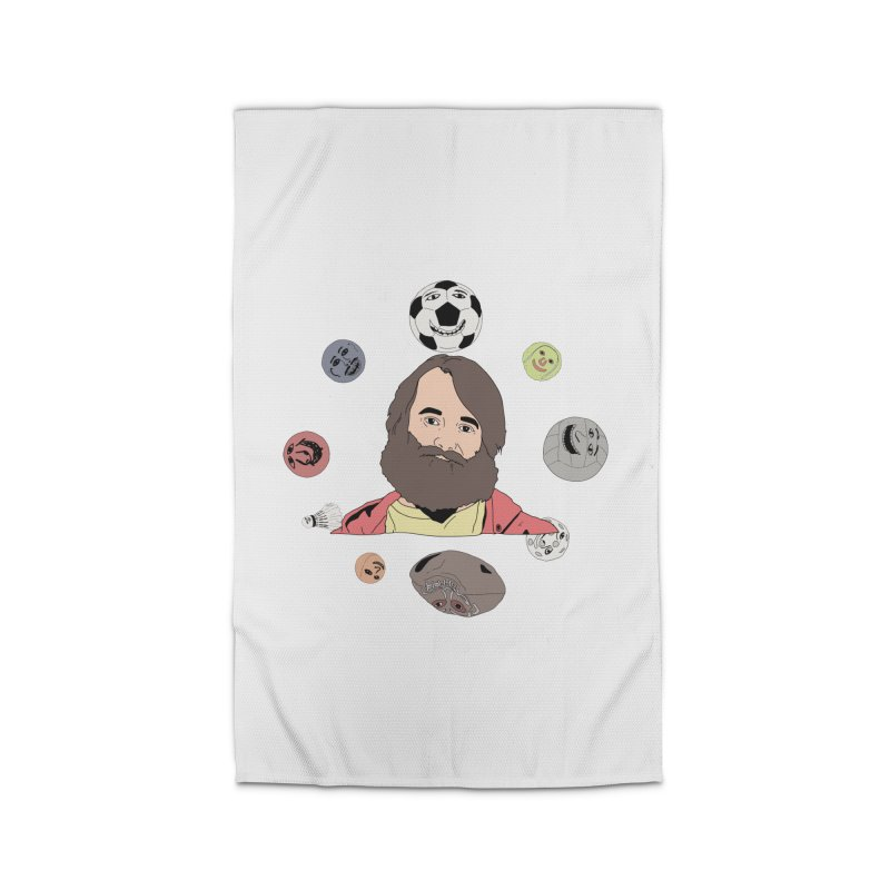 The Last Man on Earth Home Rug by MDM