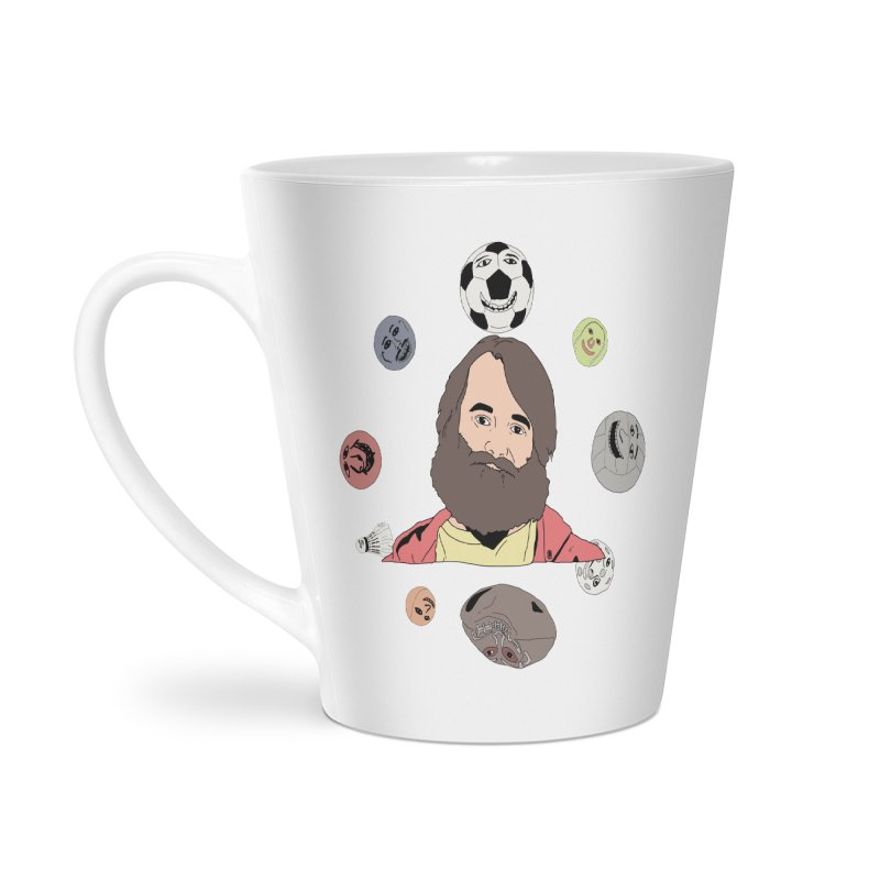 The Last Man on Earth Accessories Latte Mug by MDM