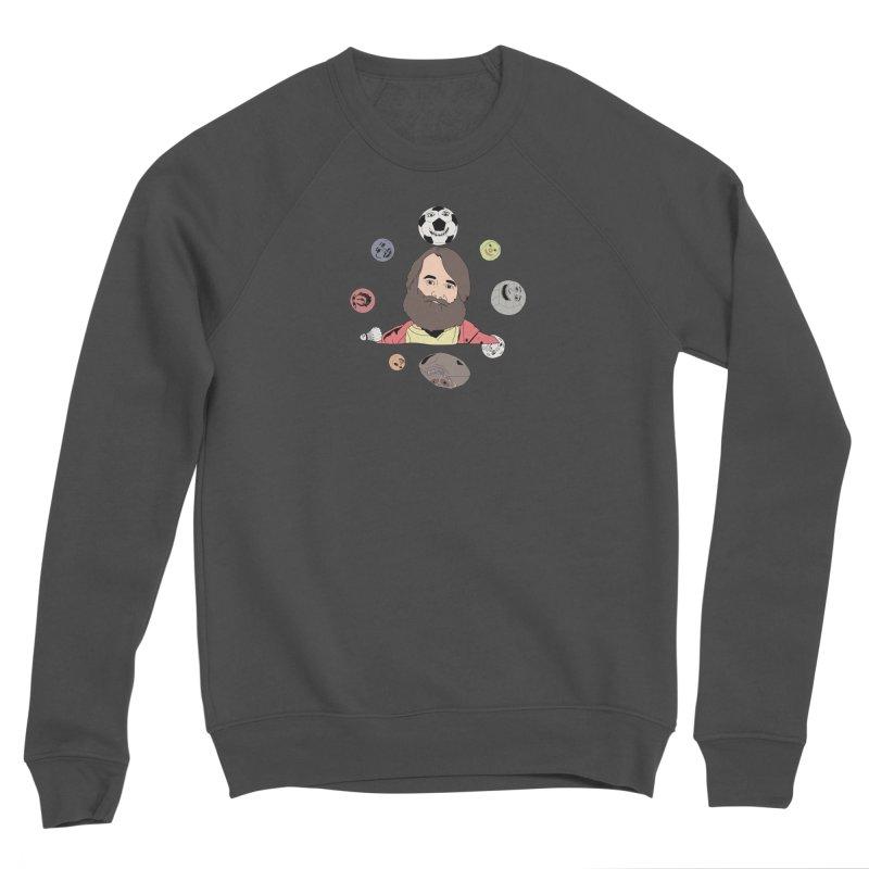 The Last Man on Earth Men's Sponge Fleece Sweatshirt by MDM