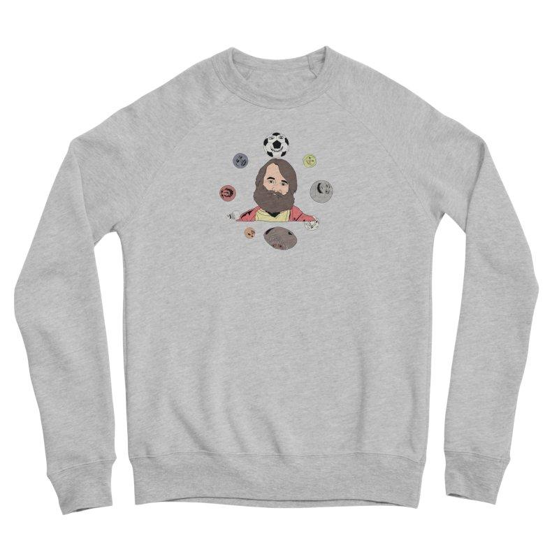 The Last Man on Earth Women's Sponge Fleece Sweatshirt by MDM