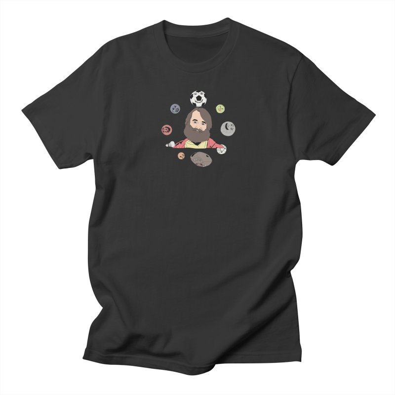 The Last Man on Earth Women's Regular Unisex T-Shirt by MDM