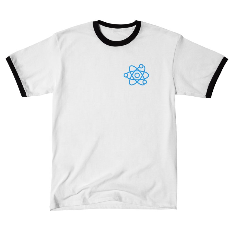 Icon Blue Men's T-Shirt by Matter of Beer Shop