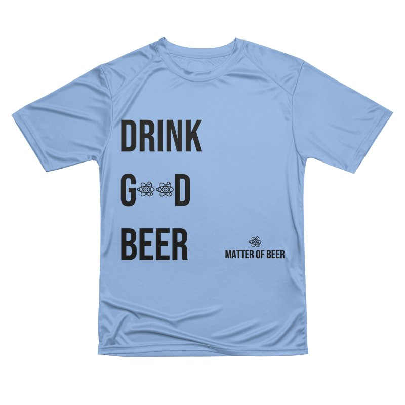 Men's None by Matter of Beer Shop