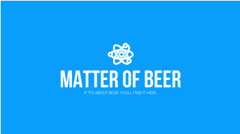 Matter of Beer Shop Logo