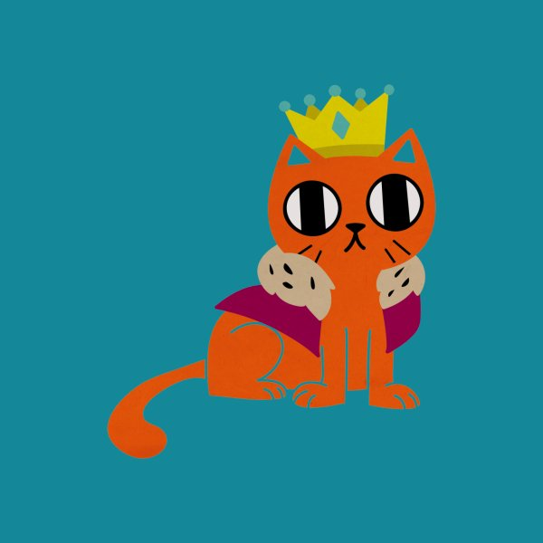 Design for King Cat