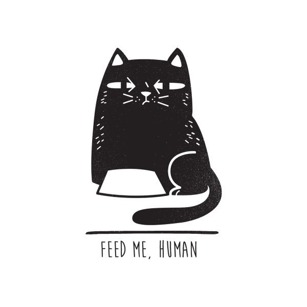 image for Feed Me, Human