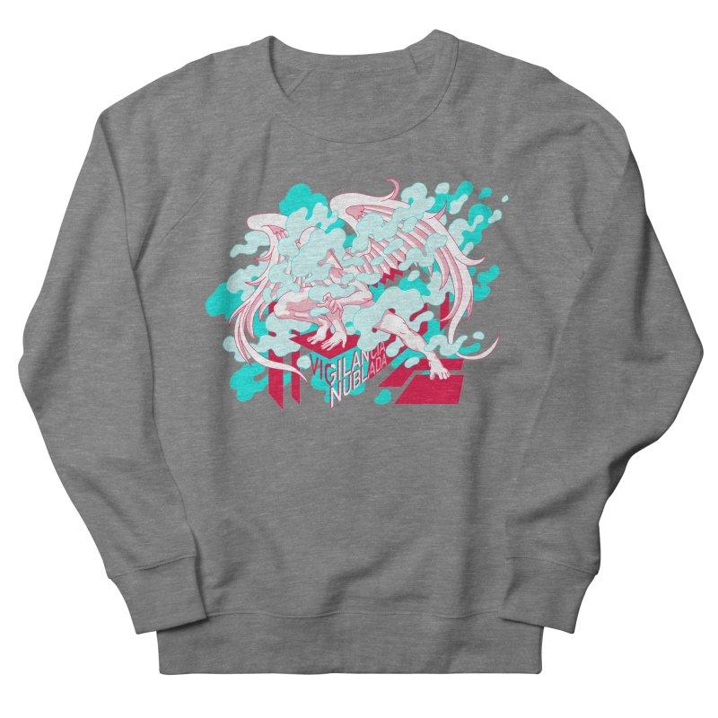 Vigilancia Nublada Everyone Sweatshirt by Max Marcil Shop