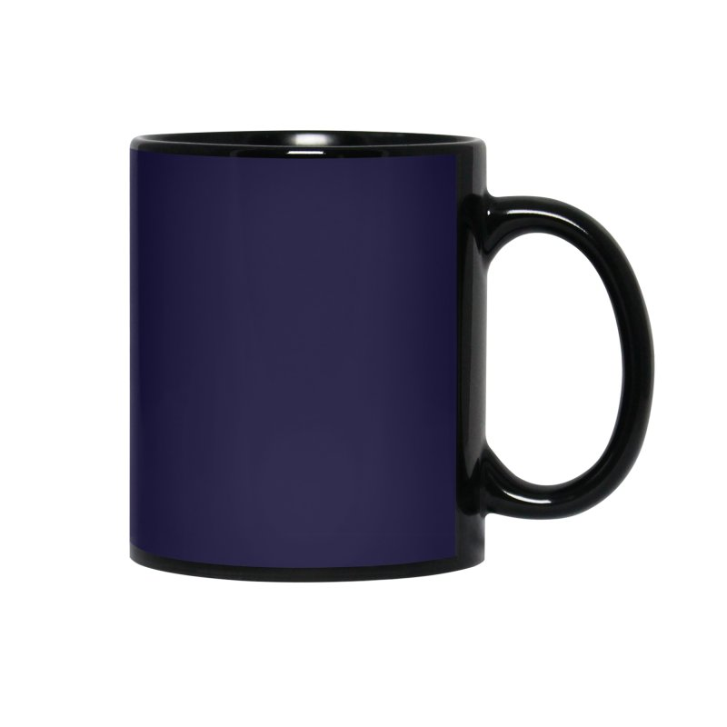 Broke Accessories Mug by Max Marcil Shop