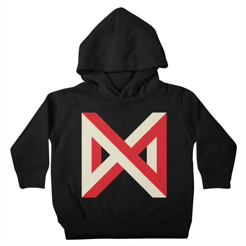 Max Marcil Logo Kids Toddler Pullover Hoody by Max Marcil Shop