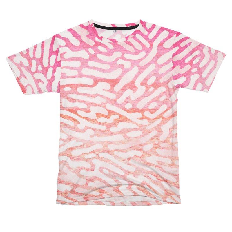 Rush Men's T-Shirt Cut & Sew by Max Marcil Shop